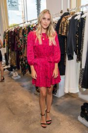 Claire Holt - Alice + Olivia Shopping Event Benefitting St. Jude in Beverly Hills