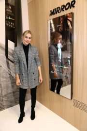 Claire Holt - MIRROR Westfield Century City Grand Opening Event in Los Angeles