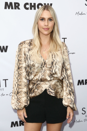 Claire Holt - SAINT Candle Launch benefiting St. Jude Children's Research Hospital in Beverly Hills