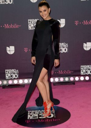 Clarissa Molina - 2018 Premio Lo Nuestro Awards in Miami