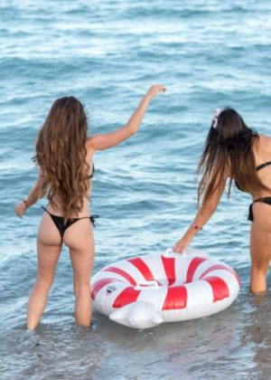 Claudia Romani and Melissa Lori naked (17 photo), pics Ass, iCloud, swimsuit 2016