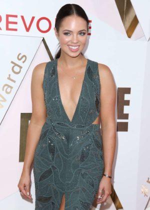Claudia Sulewski - #REVOLVE Awards 2017 in Hollywood