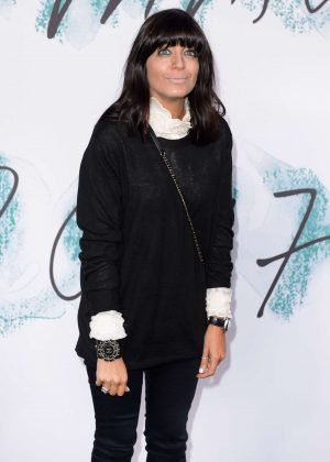 Claudia Winkleman - The Serpentine Galleries Summer Party in London
