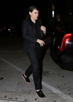 Clea DuVall - HBO SAG Awards After Party at Catch LA in West Hollywood