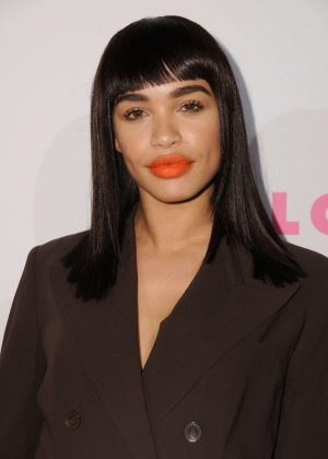 Cleopatra Coleman - Nylon Young Hollywood May Issue Event in LA