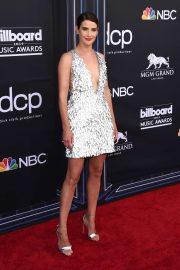 Cobie Smulders - 2019 Billboard Music Awards at MGM Grand Garden Arena in Las Vegas