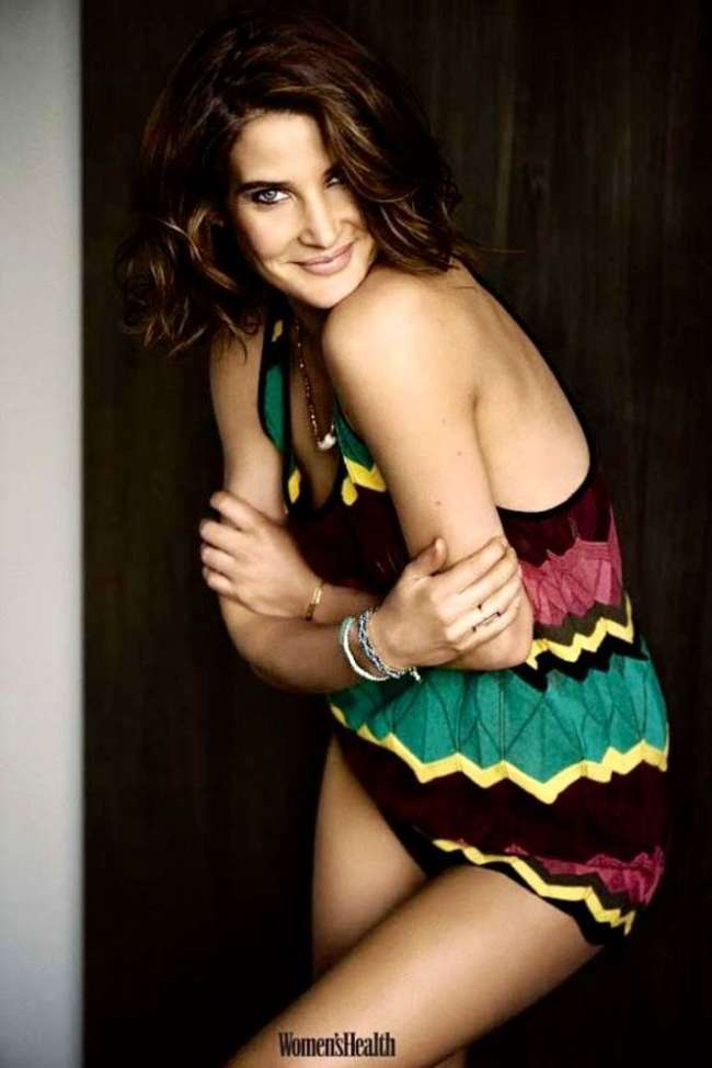 Cobie Smulders – Women's Health Magazine (May 2015)