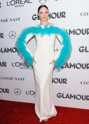 Coco Rocha - 2018 Glamour Women of the Year Awards in NYC