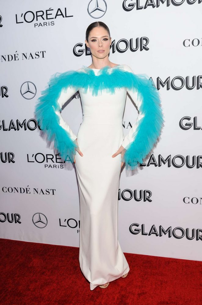 Coco Rocha – 2018 Glamour Women of the Year Awards in NYC