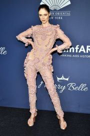 Coco Rocha - 22nd annual amfAR Gala Benefit for AIDS Research in NYC