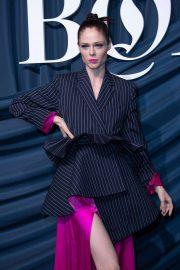 Coco Rocha - Business Of Fashion 500 Gala #BoF500 in Paris
