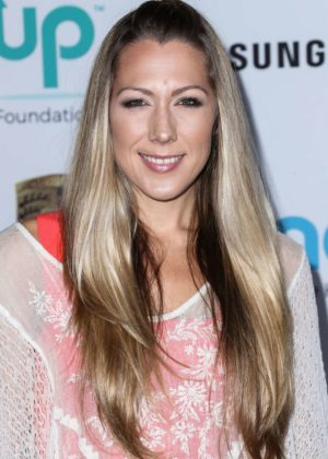 Colbie Caillat - 'Goldie's Love In For Kids' Event in Los Angeles