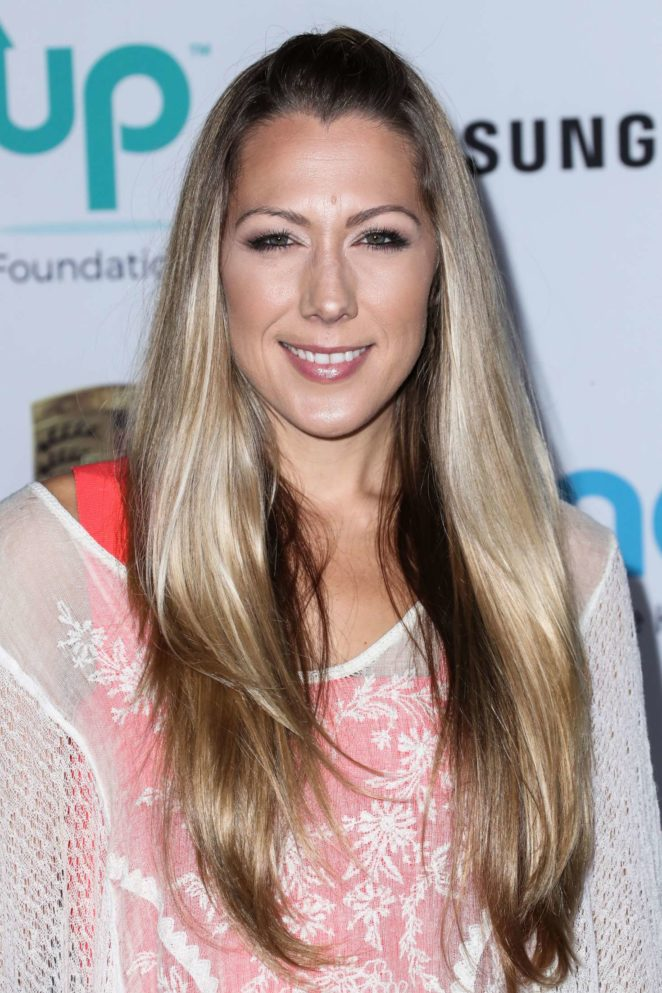 Colbie Caillat – 'Goldie's Love In For Kids' Event in Los Angeles