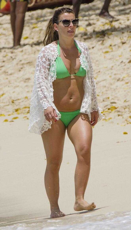 Coleen mc loughlin bikini, jugoslavia sexy nude girl