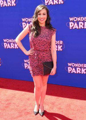 Colleen Ballinger - 'Wonder Park' Premiere in Los Angeles