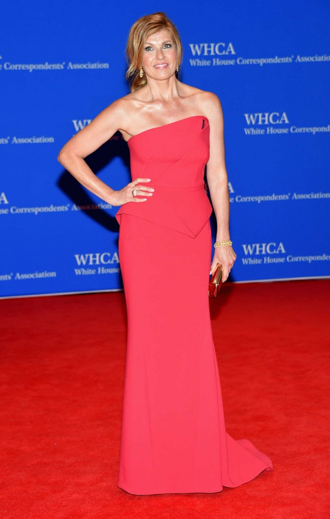 Connie Britton - 2015 White House Correspondents' Association Dinner in Washington