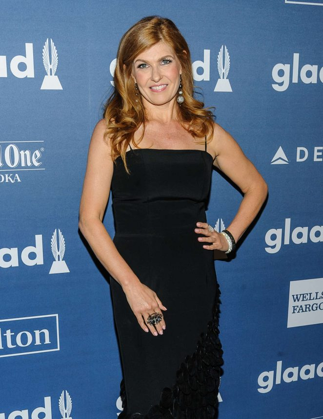 Connie Britton - 2016 GLAAD Media Awards in NYC