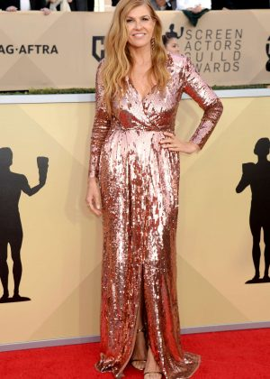Connie Britton - 2018 Screen Actors Guild Awards in Los Angeles
