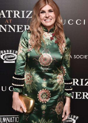 Connie Britton - 'Beatriz at Dinner' Screening in NYC