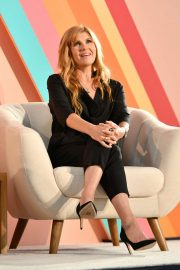 Connie Britton - #BlogHer19 Creators Summit in Brooklyn