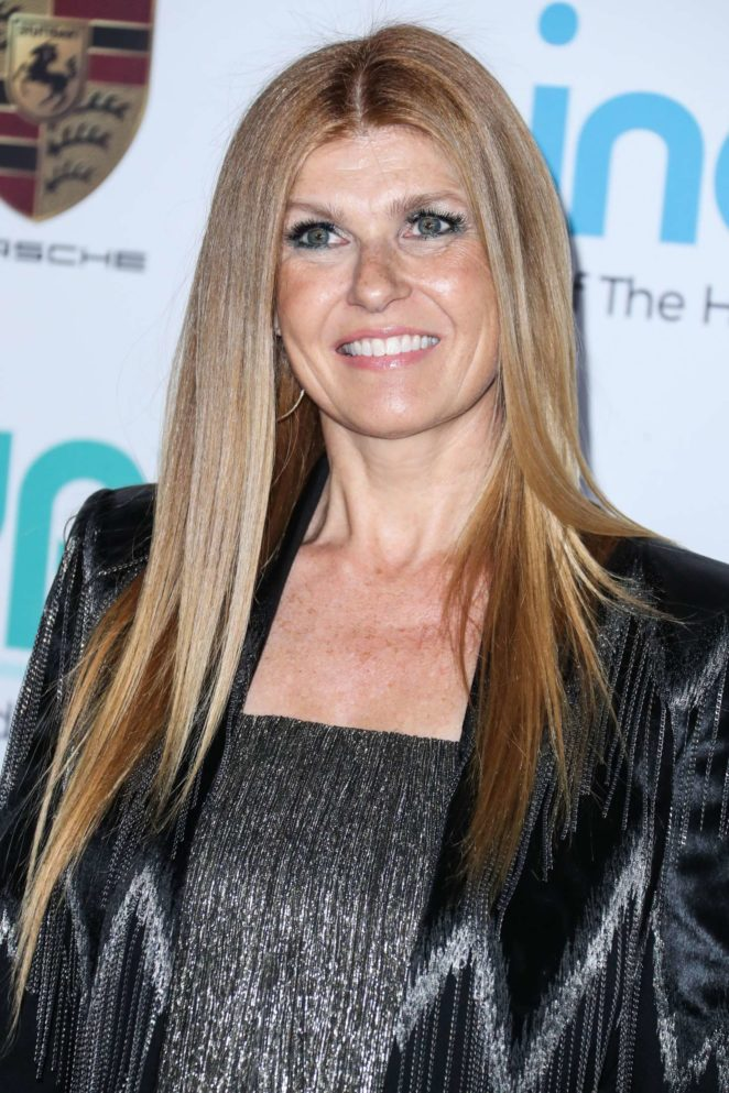 Connie Britton - 'Goldie's Love In For Kids' Event in Los Angeles