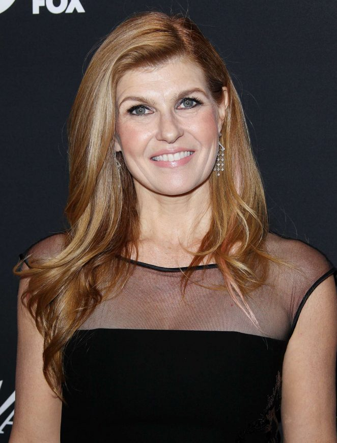 Connie Britton - Haiti Rising Gala in Beverly Hills