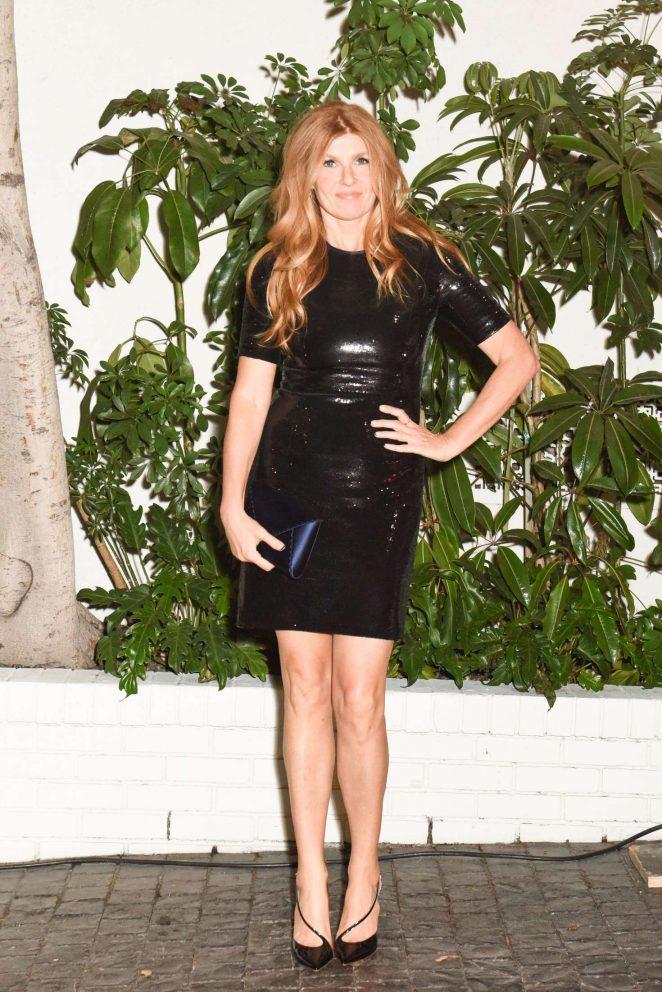 Connie Britton - W Magazine Celebrates Its 'Best Performances' Portfolio in LA