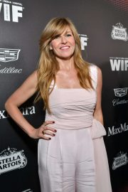 Connie Britton - Women In Film Female Oscar 2020 Nominees Party in Hollywood