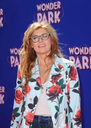 Connie Britton - 'Wonder Park' Premiere in Los Angeles