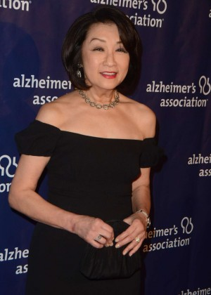 Connie Chung - 24th Annual 'A Night At Sardi's' Benefit Gala in Beverly Hills