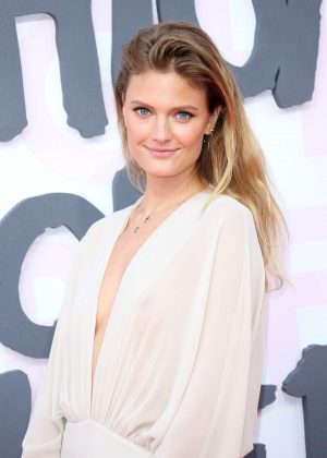 Constance Jablonski - Fashion for Relief Show 2018 in Cannes