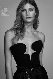 Constance Jablonski - Madame Figaro Magazine (February 2020)