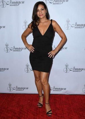Constance Marie - 2018 Imagen Awards in Los Angeles