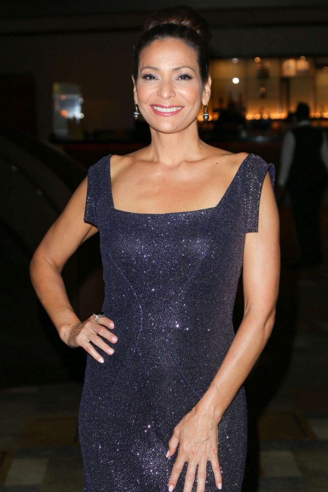 Constance Marie at Dolby Theater in Hollywood