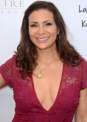 Constance Marie - George Lopez Golf Classic Pre-Party in Brentwood