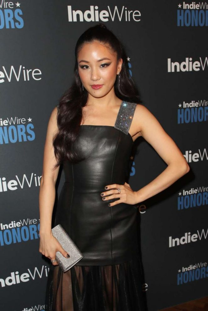 Constance Wu - 2018 IndieWire Honors in Los Angeles