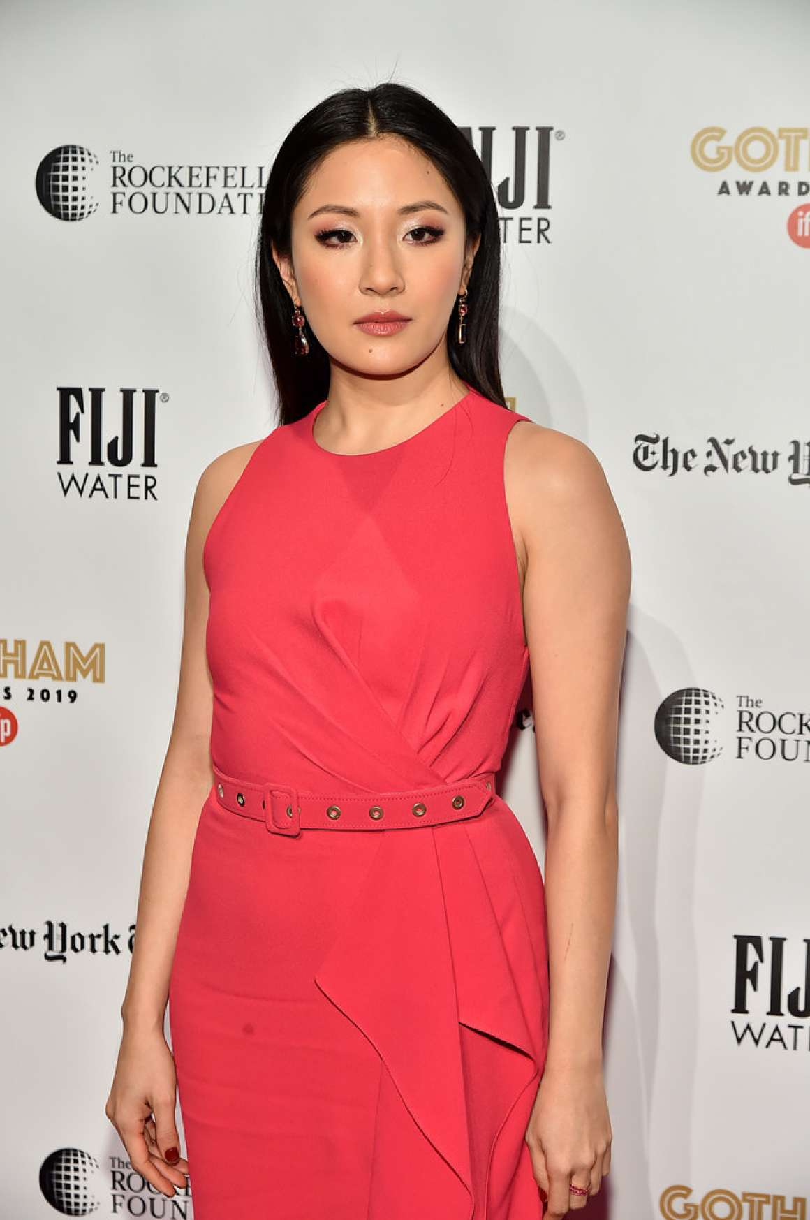 Constance Wu - 2019 IFP Gotham Awards in NYC
