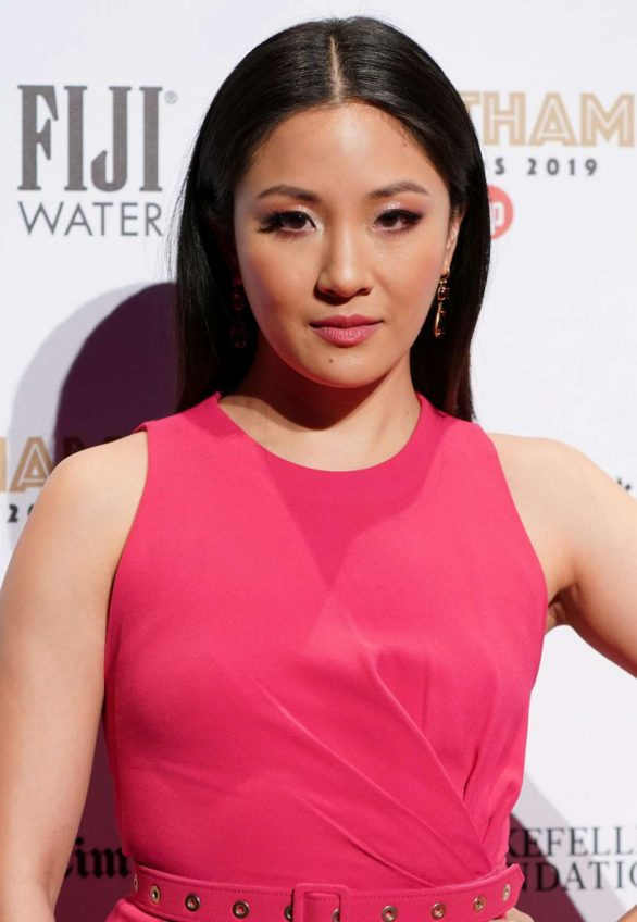 Constance Wu 2019 : Constance Wu – 2019 IFP Gotham Awards in NYC-05