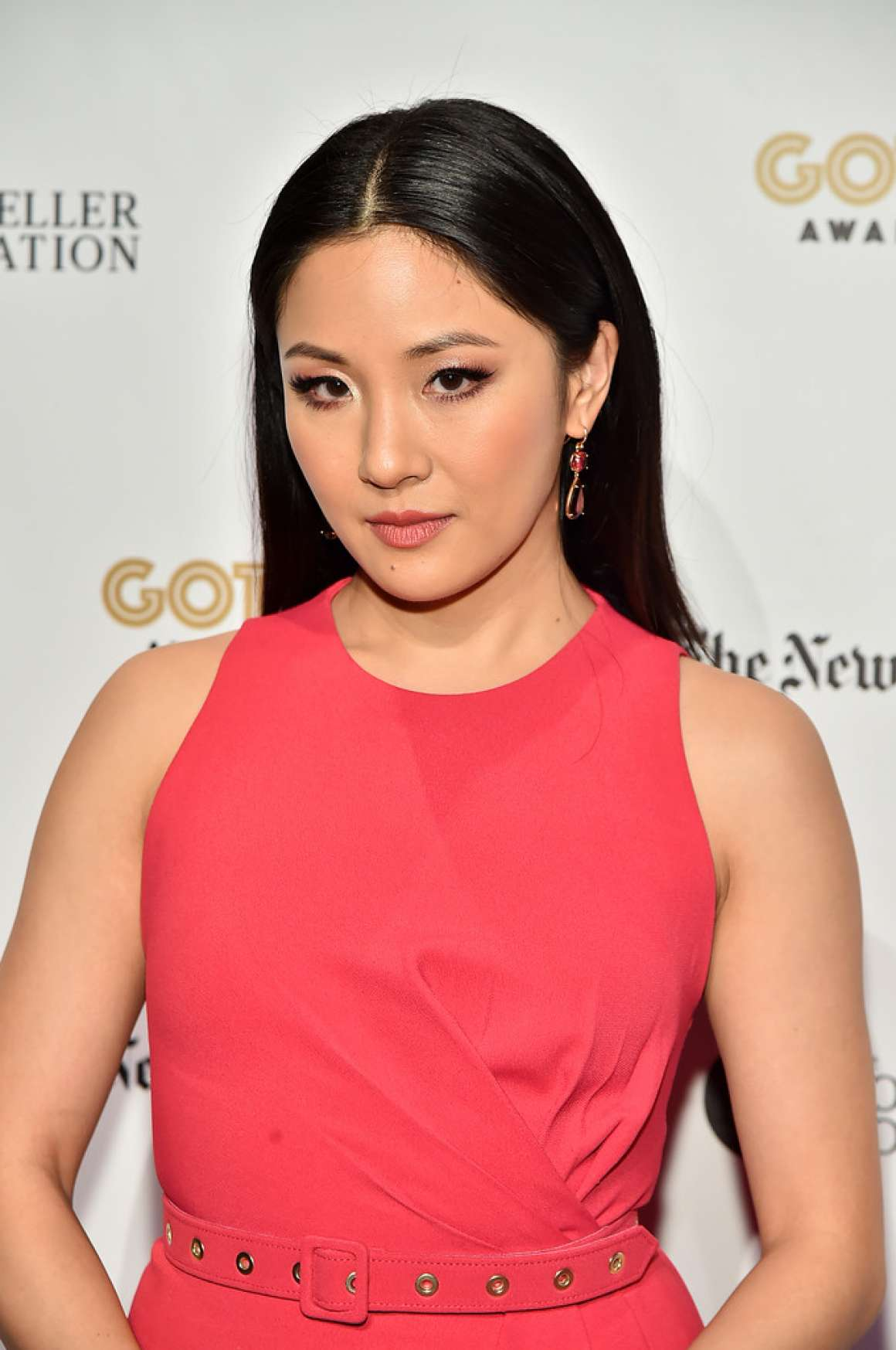 Constance Wu 2019 : Constance Wu – 2019 IFP Gotham Awards in NYC-07