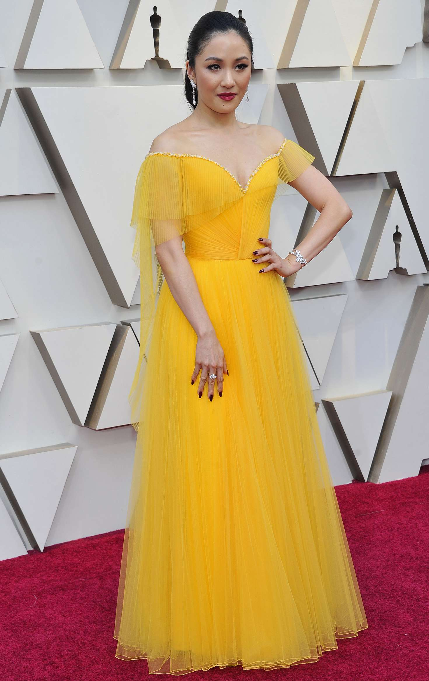 Constance Wu - 2019 Oscars in Los Angeles