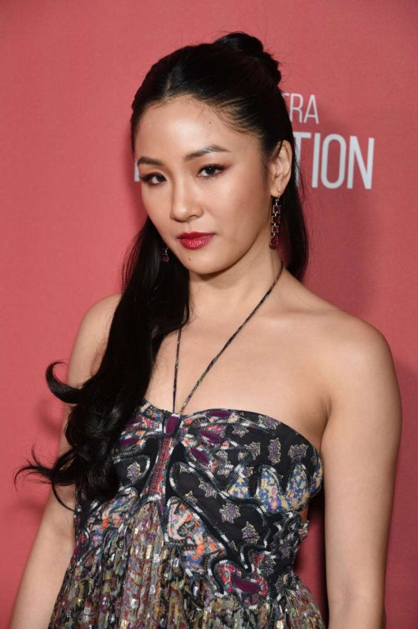 Constance Wu - 4th Annual Patron of the Artists Awards in Los Angeles