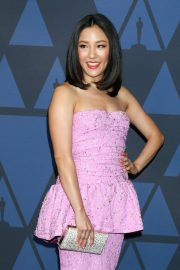Constance Wu - Governors Awards 2019 in LA
