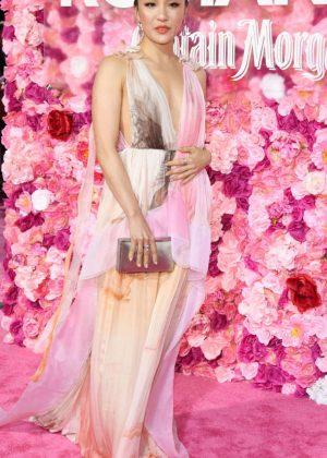 Constance Wu - 'Isn't It Romantic' Premiere in Los Angeles