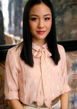 Constance Wu - Lynn Hirschberg Celebrates W Magazine's It Girls With Dior in LA
