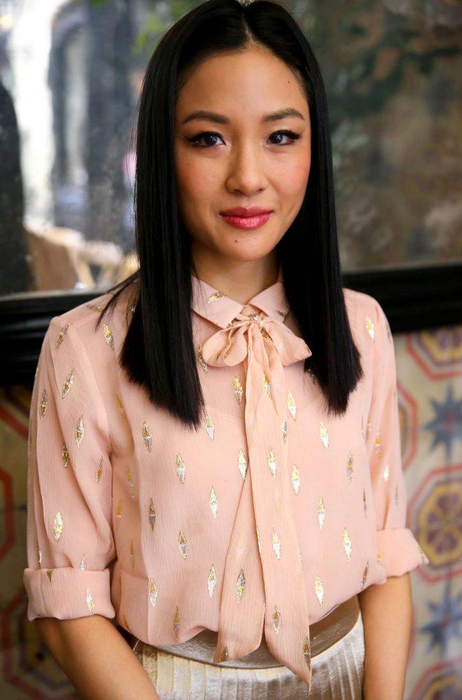 Constance Wu - Lynn Hirschberg Celebrates W Magazine's It Girls With Dior in LA