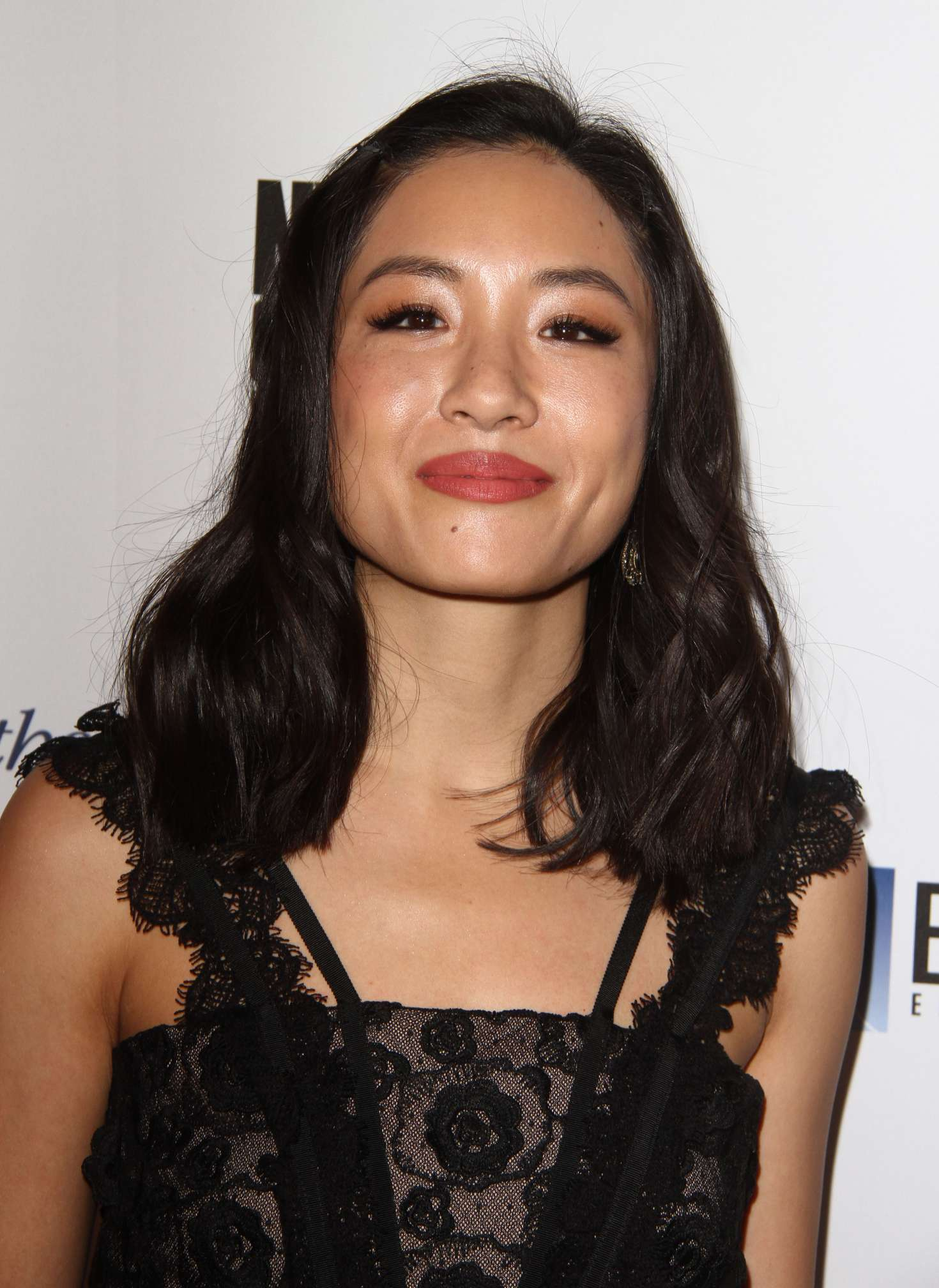 Constance Wu - 'The Book Of Love' Premiere in Los Angeles