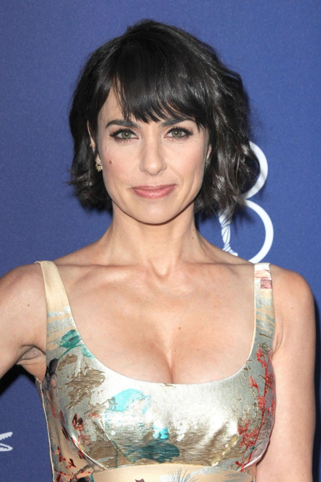 Constance Zimmer - 2016 Costume Designers Guild Awards in Beverly Hills