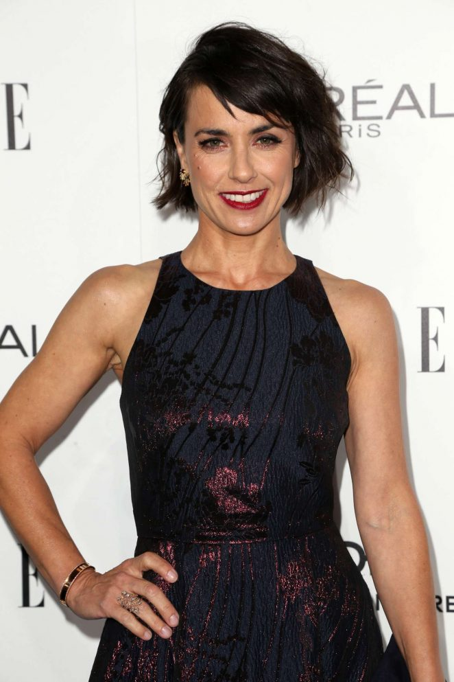 Constance Zimmer - 2016 ELLE Women in Hollywood Awards in Los Angeles