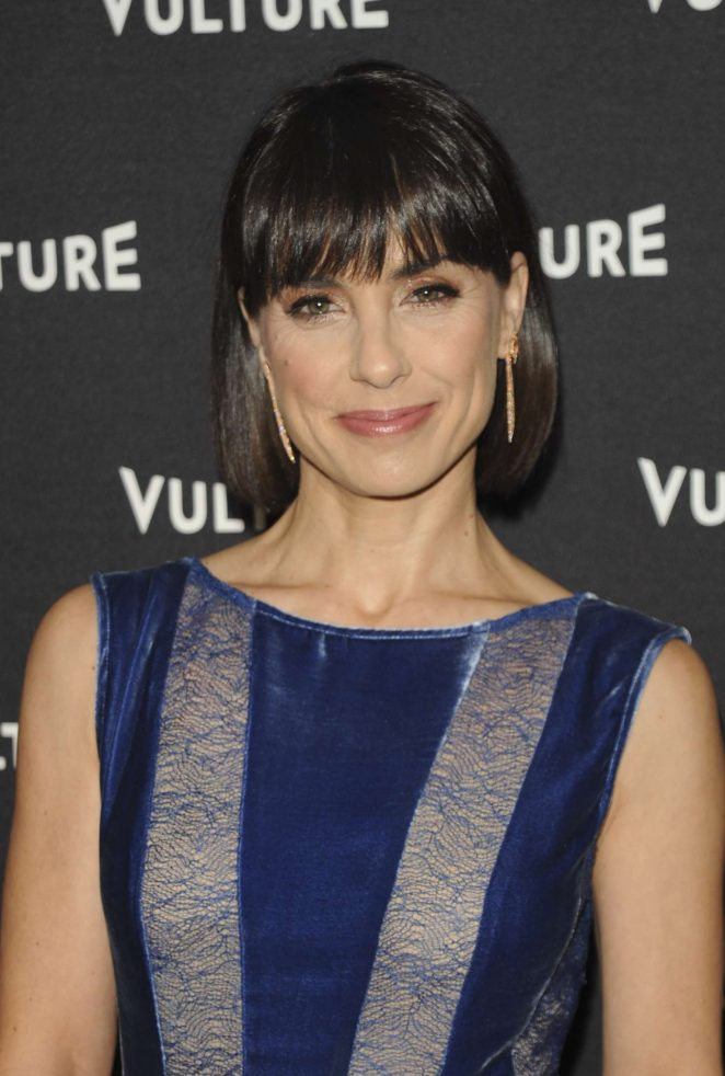 Constance Zimmer - 2016 Vulture Awards Season Party in Los Angeles