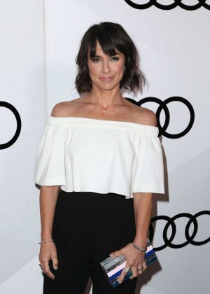 Constance Zimmer - Audi Celebrates The 68th Emmys Party in West Hollywood